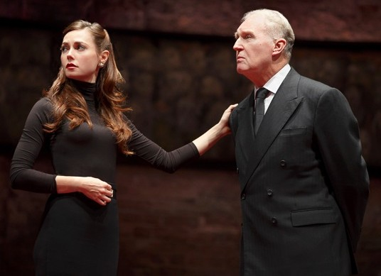 King Charles III: A Future History Play