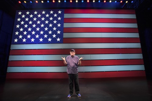 Terms of My Surrender - Michael Moore